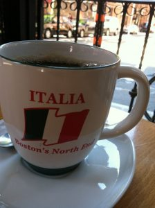 Italian Coffee World